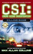 Cover-Bild zu Collins, Max Allan: Killing Game