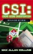 Cover-Bild zu Collins, Max Allan: Snake Eyes