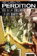 Cover-Bild zu Collins, Max Allan: Return to Perdition