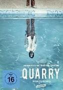 Cover-Bild zu Collins, Max Allan: Quarry