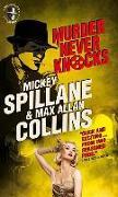 Cover-Bild zu Spillane, Mickey: Mike Hammer - Murder Never Knocks