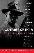 Cover-Bild zu Spillane, Mickey: A Century of Noir