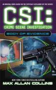 Cover-Bild zu Collins, Max Allan: Body of Evidence
