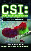 Cover-Bild zu Collins, Max Allan: Cold Burn
