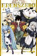 Cover-Bild zu Mashima, Hiro: EDENS ZERO 4
