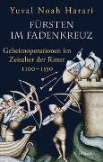 Cover-Bild zu Harari, Yuval Noah: Fürsten im Fadenkreuz