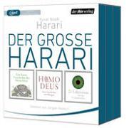 Cover-Bild zu Harari, Yuval Noah: Der große Harari