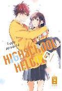 Cover-Bild zu Amakura, Fuyu: Highschool-Heldin 04
