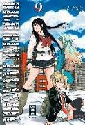 Cover-Bild zu Miura, Tsuina: High Rise Invasion 09