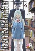 Cover-Bild zu Miura, Tsuina: High Rise Invasion 06