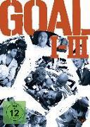 Cover-Bild zu Jefferies, Mike: Goal 1-3 - Edition