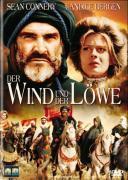 Cover-Bild zu Sean Connery (Schausp.): Der Wind und der Löwe