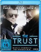 Cover-Bild zu Brewer, Benjamin: The Trust