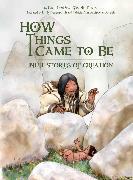 Cover-Bild zu Qitsualik-Tinsley, Rachel: How Things Came to Be