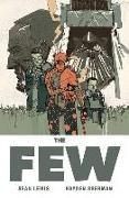 Cover-Bild zu Sean Lewis: The Few