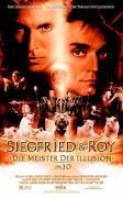Cover-Bild zu Leonard, Brett: Siegfried & Roy - Die Meister der Illusion
