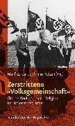 Cover-Bild zu Junginger, Horst (Beitr.): Zerstrittene »Volksgemeinschaft« (eBook)