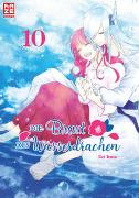 Cover-Bild zu Toma, Rei: Die Braut des Wasserdrachen - Band 10