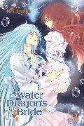 Cover-Bild zu Toma, Rei: The Water Dragon's Bride, Vol. 3