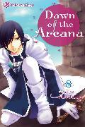 Cover-Bild zu Rei Toma: DAWN OF THE ARCANA GN VOL 08 (C: 1-0-2)