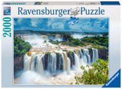 Cover-Bild zu Wasserfälle von Iguazu, Brasilien