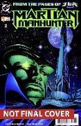 Cover-Bild zu Ostrander, John: Martian Manhunter: Son of Mars