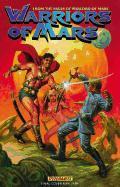 Cover-Bild zu Robert Place Napton: Warriors of Mars