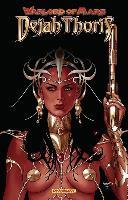 Cover-Bild zu Robert Place Napton: Warlord of Mars: Dejah Thoris Volume 5