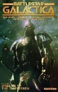 Cover-Bild zu Dan Abnett: Battlestar Galactica Volume 2: The Adama Gambit
