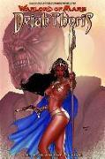 Cover-Bild zu Robert Place Napton: Warlord of Mars: Dejah Thoris Volume 6 - Phantoms of Time