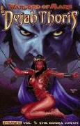 Cover-Bild zu Robert Place Napton: Warlord of Mars: Dejah Thoris Volume 3 - The Boora Witch