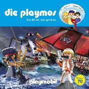 Cover-Bild zu Fickel, Florian: Die Playmos, Folge 70: Die Würfel sind gefallen (Das Original Playmobil Hörspiel) (Audio Download)