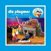 Cover-Bild zu Fickel, Florian: Die Playmos - Das Versteck in der Goldmine (Audio Download)