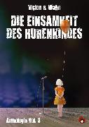 Cover-Bild zu Rescue, Robert: Die Einsamkeit des Hurenkindes (eBook)