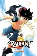 Cover-Bild zu Valente, Tony: Radiant, Vol. 1