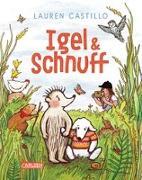 Cover-Bild zu Igel und Schnuff