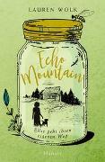 Cover-Bild zu Echo Mountain