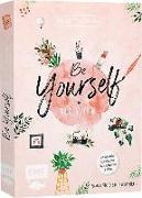 Cover-Bild zu Bullet Journal - Be Yourself - kreativ leben