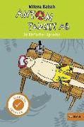 Cover-Bild zu Baisch, Milena: Kurzfassung in Einfacher Sprache. Anton taucht ab