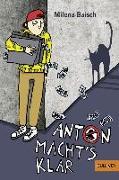 Cover-Bild zu Baisch, Milena: Anton macht's klar