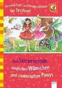 Cover-Bild zu Zoschke, Barbara: Die besten Feen-und Elfengeschichten für Erstleser