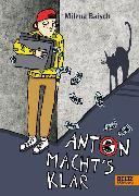 Cover-Bild zu Baisch, Milena: Anton macht's klar (eBook)