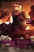 Cover-Bild zu Carlo Zen: The Saga of Tanya the Evil, Vol. 11 (manga)