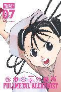 Cover-Bild zu Arakawa, Hiromu: Fullmetal Alchemist: Fullmetal Edition, Vol. 7