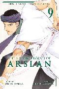 Cover-Bild zu Tanaka, Yoshiki: The Heroic Legend of Arslan 9