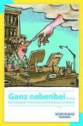 Cover-Bild zu Kastenhuber, Hans-Peter: Ganz nebenbei