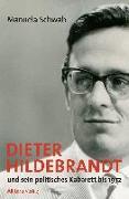 Cover-Bild zu Schwab, Manuela: Dieter Hildebrandt