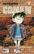 Cover-Bild zu Aoyama, Gosho: Detektiv Conan 14