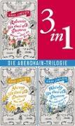 Cover-Bild zu Lindgren, Minna: Die Abendhain-Trilogie (3in1-Bundle) (eBook)