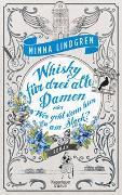 Cover-Bild zu Lindgren, Minna: Whisky für drei alte Damen oder Wer geht hier am Stock?